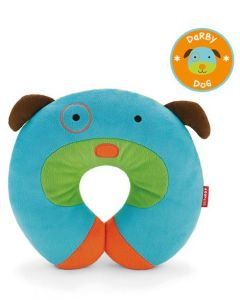 Skip Hop Zoo Neck Rest - Dog