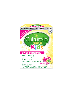 Culturelle Kids! Probiotic Packets 30 Packets