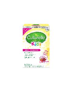 Culturelle Kids Probiotic 30 Chewables Tablets