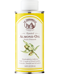 La Tourangelle Roasted Almond Oil 250ml