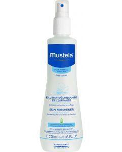 Mustela Skin Freshener Body and Hair 200ml