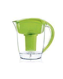 Santevia 綠色鹼性過濾水壺