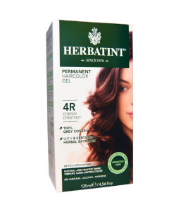 Herbatint Copper Chestnut 4R 135ml