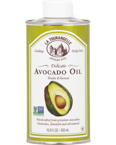 La Tourangelle Avocado Oil 500ml