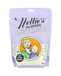 Nellie's Baby Laundry Soda 726g 1.6lbs