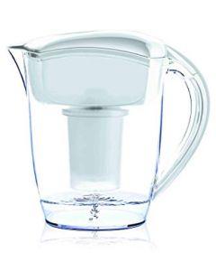 Santevia 白色鹼性過濾水壺
