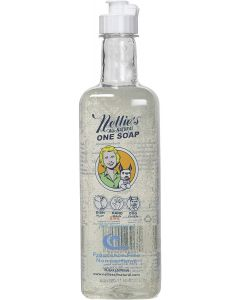 Nellie's All in One Soap Fragrance Free 570ml 19.2oz