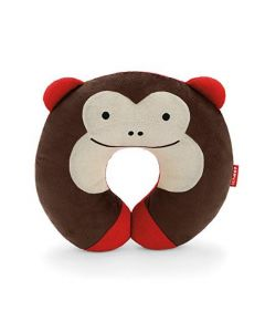 Skip Hop Zoo Neck Rest - Monkey