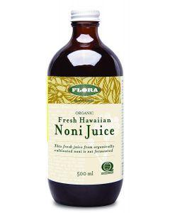 Flora 夏威夷新鲜诺丽果汁 500毫升