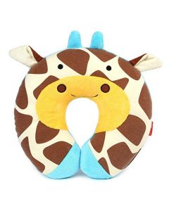 Skip Hop Zoo Neck Rest - Giraffe