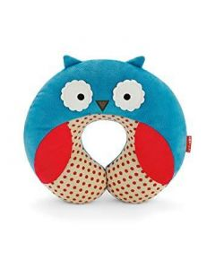 Skip Hop Zoo Neck Rest - Owl