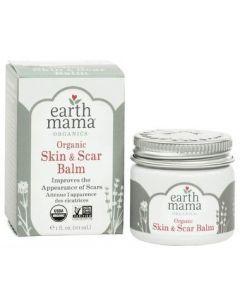 Earth Mama 有机护肤祛疤膏 30毫升