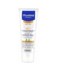 Mustela Cold Cream Nutri-Protective 40ml