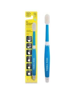Thera Wise Adult Tooth Brush - No Toothpaste Needed