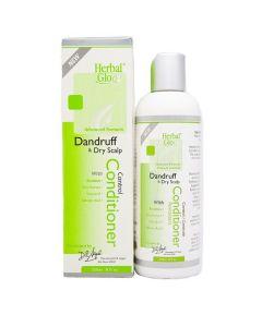 Herbal Glo 去頭皮屑護髮乳 250毫升