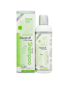 Herbal Glo 去頭皮屑洗髮乳 250毫升