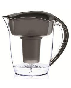 Santevia 黑色鹼性過濾水壺
