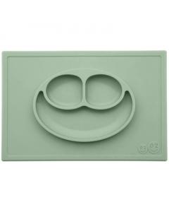 EZPZ Happy Mat -Nordic Sage