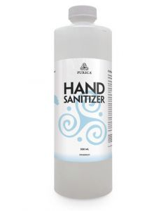 Purica Hand Sanitizer Refill 500ml