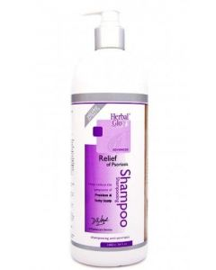 Herbal Glo Advanced Psoriasis Relief Shampoo 1000ml