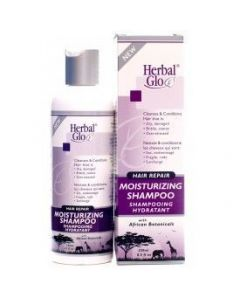 Herbal Glo Hair Repair Moisturizing Shampoo 250ml