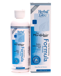 Herbal Glo See More Hair Scalp Stimulating Fromula 250ml