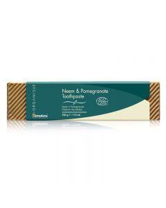 Himalaya Botanique Neem & Pomegranate Toothpaste 150g