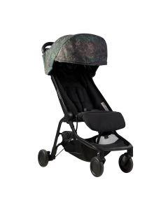 Mountain Buggy NANO Buggy Stroller - Dog