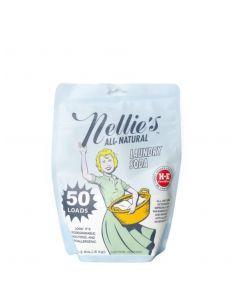 Nellie's 纯天然苏打洗衣服 50次用