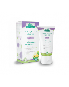 Aleva Naturals Soothing Comfort Chest Rub 50ml
