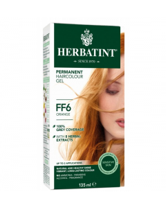 Herbatint Orange FF6 135ml