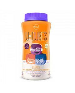 Sisu 維生素C軟糖 水果味 90粒