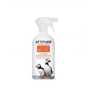 Attitude Laundry Stain Remover Liquid 800ml