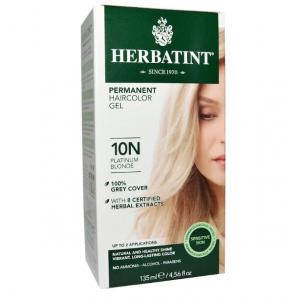 Herbatint Platinum Blonde 10N 135ml