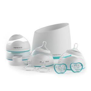 Nanobebe Starter Gift Set