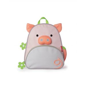 Skip Hop Zoo Pack - Pig