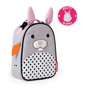 Skip Hop Zoo Lunchie - Bunny