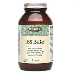 Flora IBS Relief 110g Powder