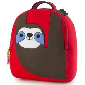 DabbaWalla Machine Washable Preschool Backpack - Sloth