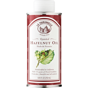 La Tourangelle Roasted Hazelnut Oil 250ml