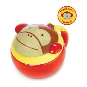 Skip Hop Zoo Snack Cup-Monkey