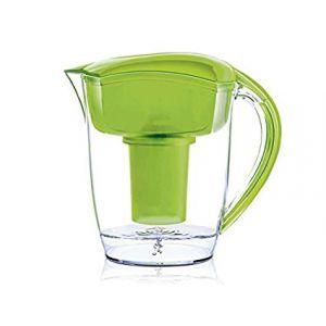 Santevia 绿色碱性过滤水壶