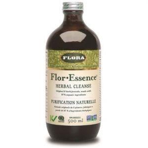 Flora Floressence Herbal Tea 500ml