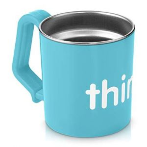 Thinkbaby The Think Cup - Light Blue