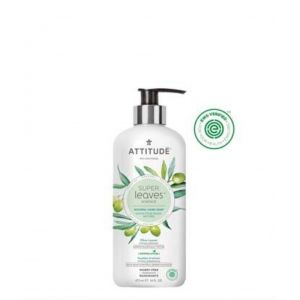 Attitude Super Leaves Natural Hand Soap Olive Leaves 473ml
