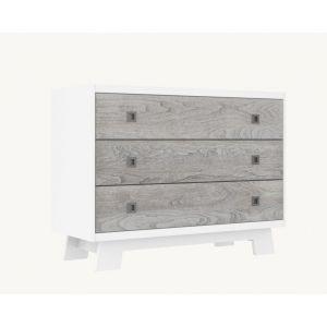 Dutailier Pomelo 3 Drawer Dresser