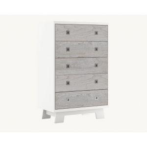 Dutailier Pomelo 5 Drawer Dresser