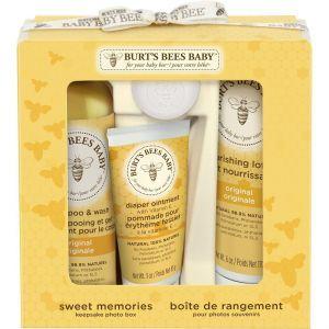 Burt's Bees BABY Bee Sweet Memories Kit 1Kit