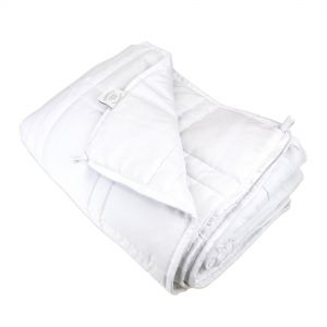 Cheryl's Home & Family The Huggler Twin - 8lbs Weight Blanket