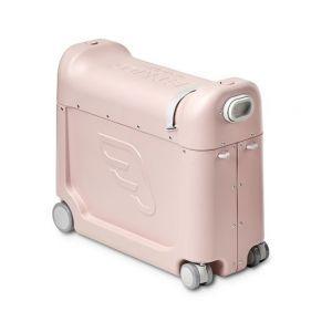 Stokke Jetkids Bedbox V2 - Pink Lemonade